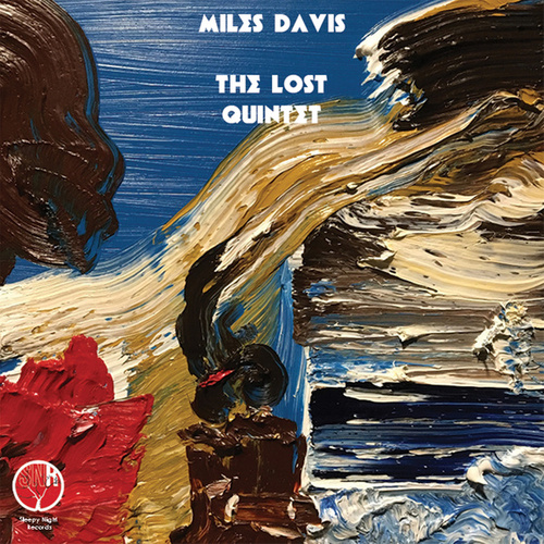The Lost Quintet by Miles Davis