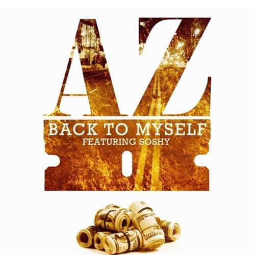 Back to Myself de AZ