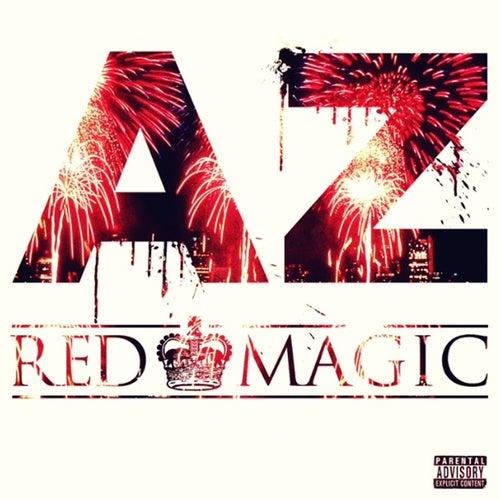 Red Magic von AZ