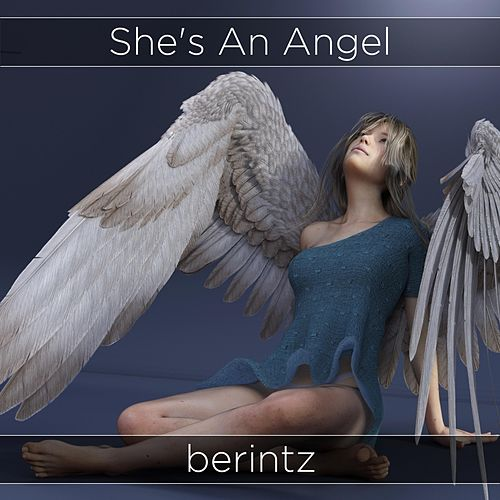 She's an Angel fra Berintz
