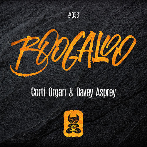 Boogaloo by Corti Organ