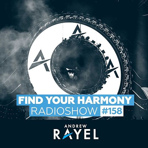 Find Your Harmony Radioshow #158 von Various Artists
