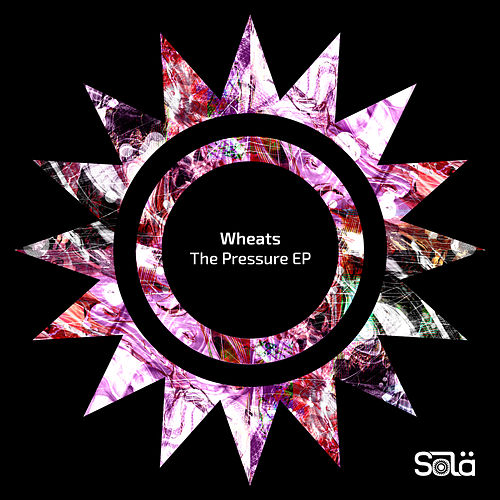 The Pressure EP by Wheats