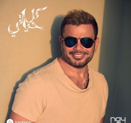 Amr Diab (Arab King) by Amr Diab