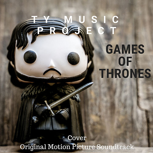 Game of Thrones (Cover) von Ty Music Project