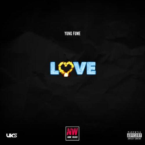 Love von Yung Fume