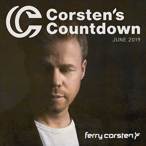 Corsten's Countdown June 2019 von Various Artists