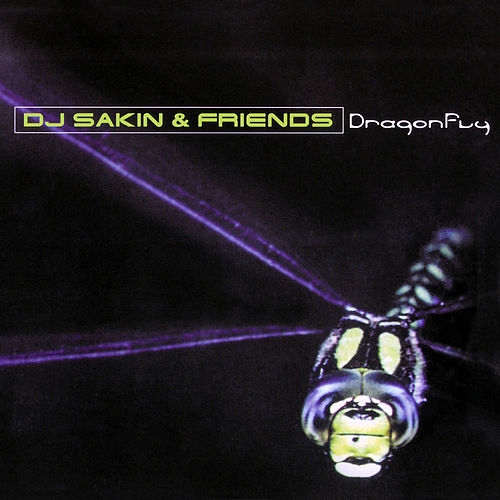 Dragonfly by DJ Sakin