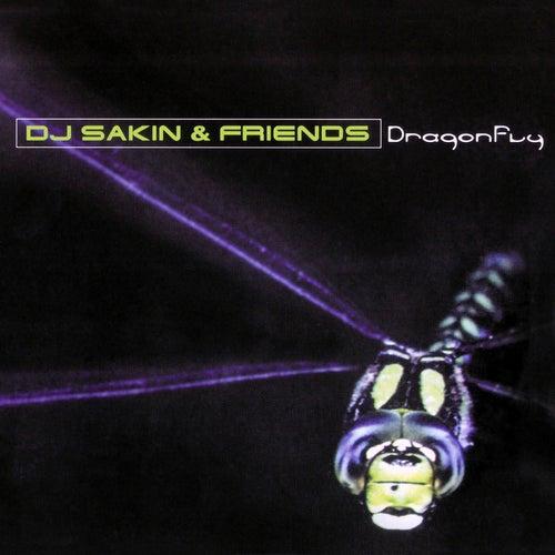 Dragonfly de DJ Sakin