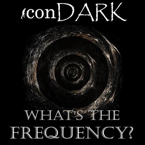 What's the Frequency? by iconDARK