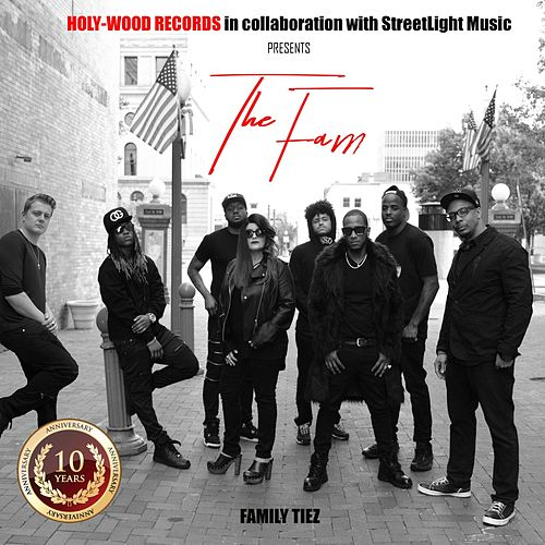 Family Tiez by The Fam