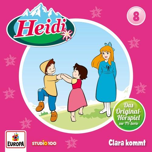 08/Clara kommt von Heidi