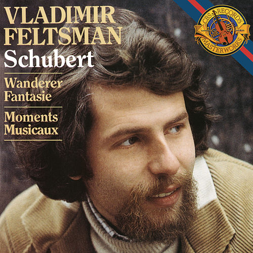 Schubert: Fantasy in C Major, D. 760 & 6 Moments musicaux, D. 780 (Remastered) de Vladimir Feltsman