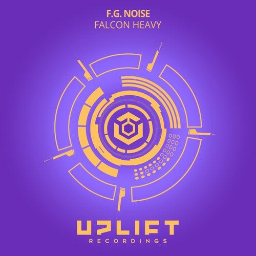 Falcon Heavy by F.G. Noise