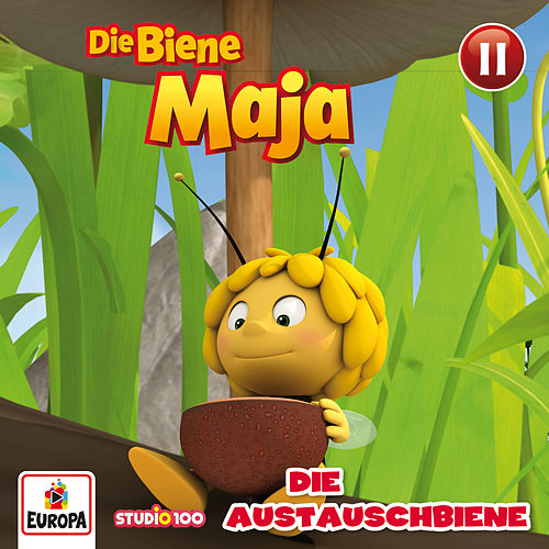 11/Die Austauschbiene (CGI) von Die Biene Maja