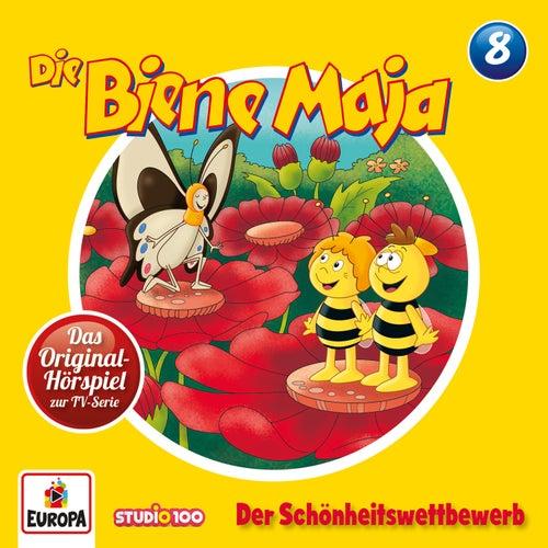 08/Der Schönheitswettbewerb von Die Biene Maja