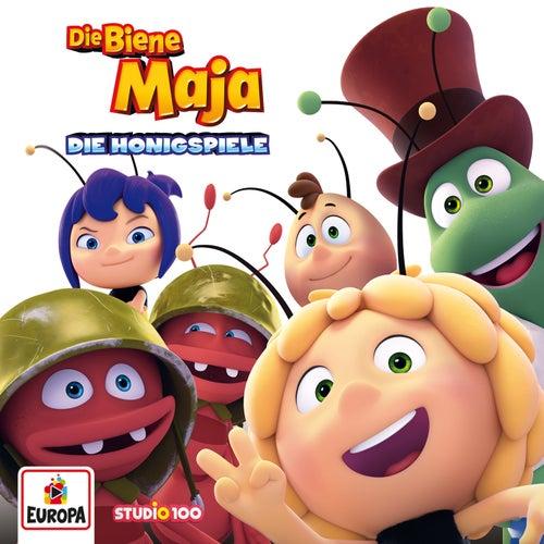 Die Biene Maja 2 - Original-Hörspiel zum Kinofilm von Die Biene Maja
