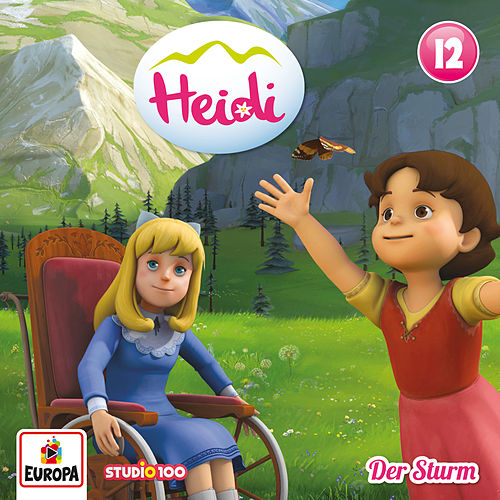 12/Der Sturm (CGI) von Various Artists