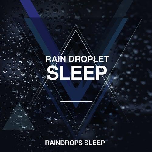 Rain Droplet Sleep by Raindrops Sleep