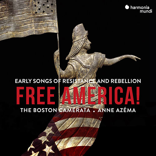 Free America! von Various Artists