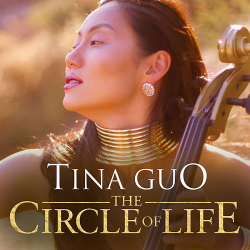 The Circle of Life (from 'The Lion King') de Tina Guo