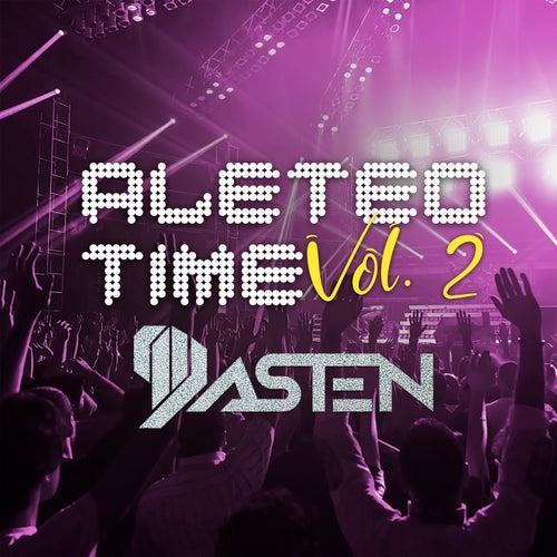 Aleteo Time, Vol. 2 de Dj Dasten