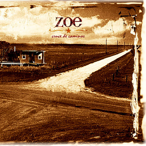 Cruce de Caminos by Zoé