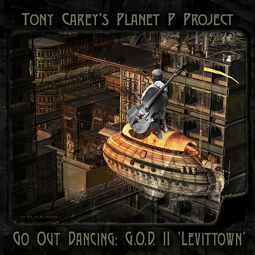 Go out Dancing: G.O.D. II Levittown de Tony Carey