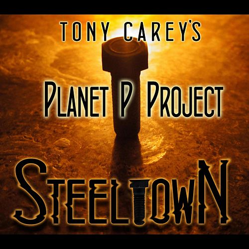 Steeltown de Tony Carey