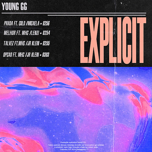 Explicit by Young GG