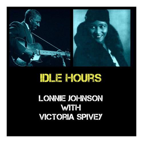 Idle Hours de Lonnie Johnson