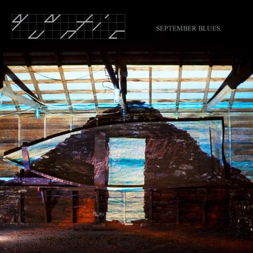 September Blues de Quantic