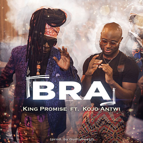 Bra de King Promise
