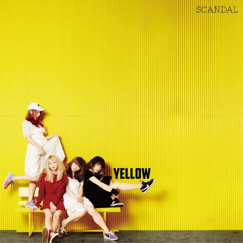 Yellow von SCANDAL