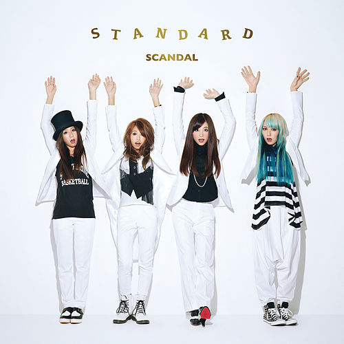 STANDARD by SCANDAL