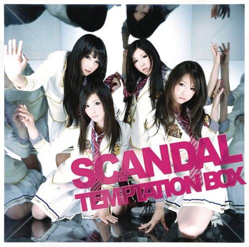 Temptation Box de Scandal