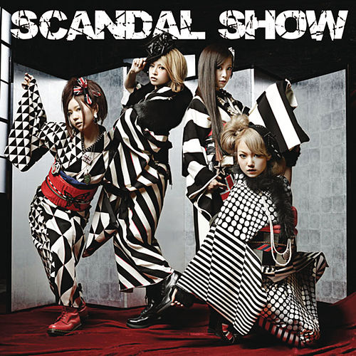 Scandal Show by SCANDAL
