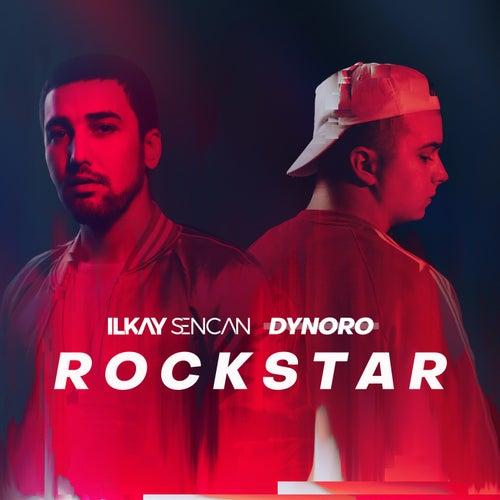 Rockstar by Ilkay Sencan