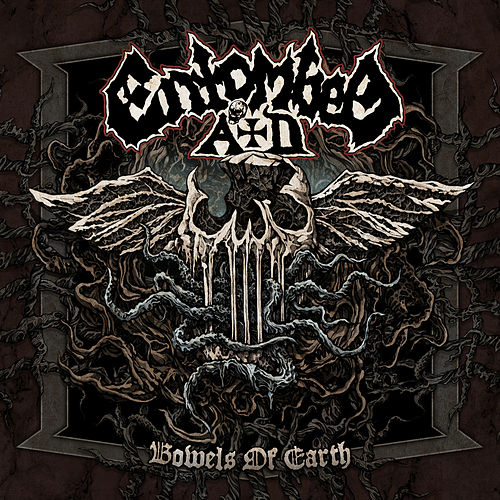 Bowels Of Earth by Entombed A.D.