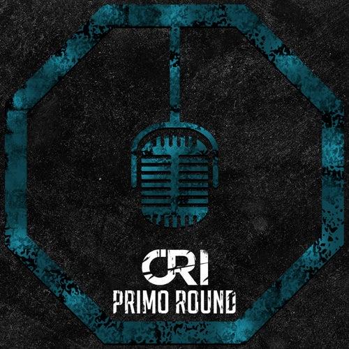 Primo round by C-Ri