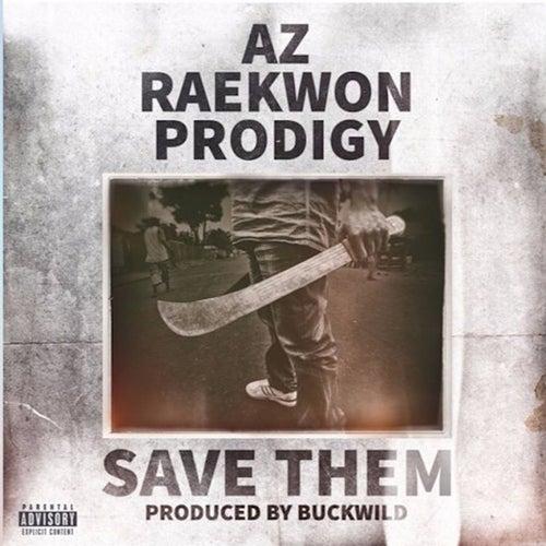 Save Them von AZ