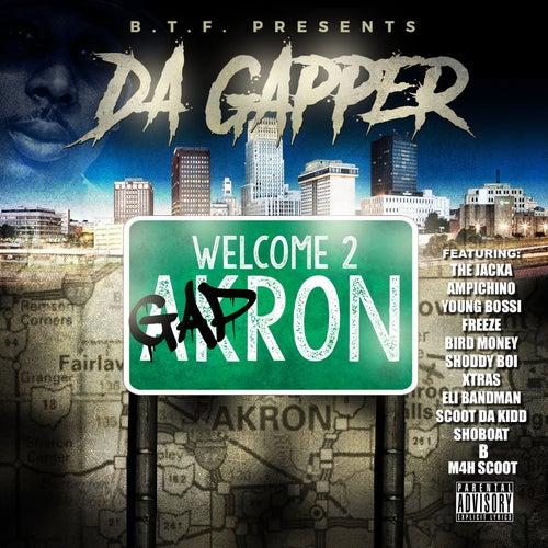 Gapron by Da Gapper