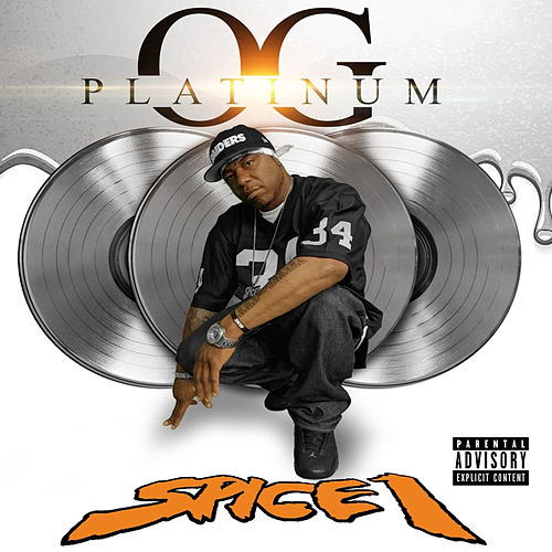 Platinum O.G. by Spice 1