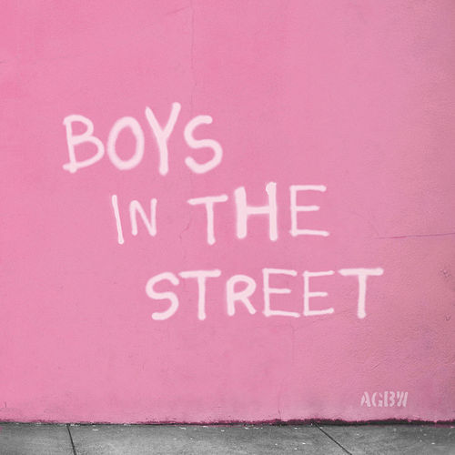Boys in the Street van A Great Big World