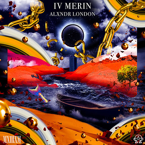 I V   M E R I N by Various Artists