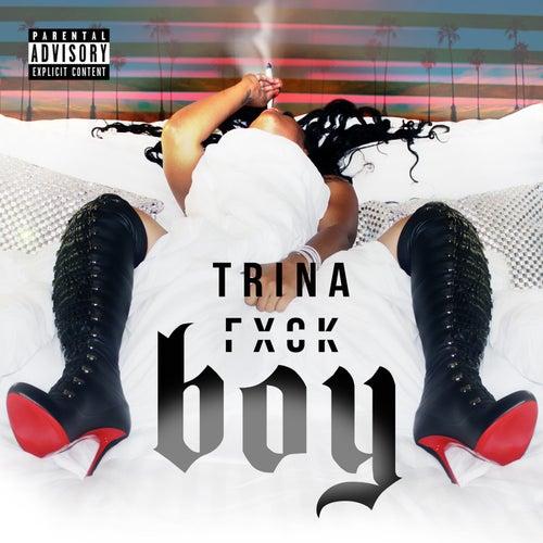 Fuck Boy de Trina