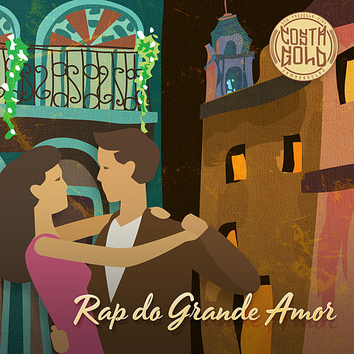 Rap do Grande Amor de Costa Gold