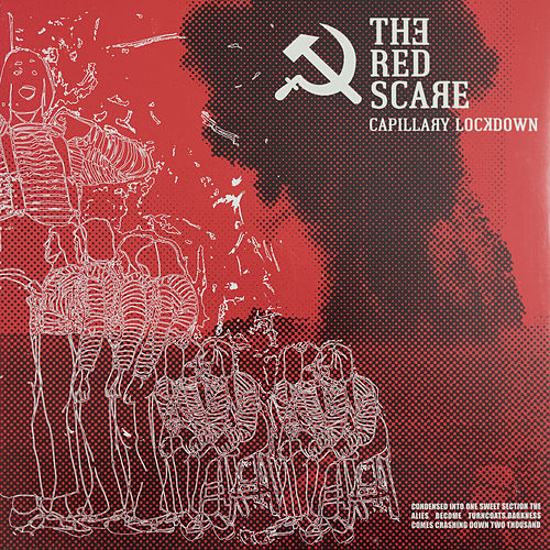 Capillary Lockdown de Red Scare