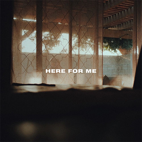 Here for Me by Dylan Dunlap