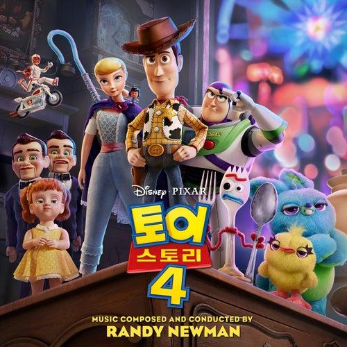 Toy Story 4 (Korean Original Motion Picture Soundtrack) von Randy Newman